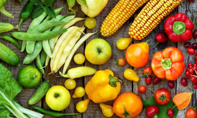 Hranilna gostota