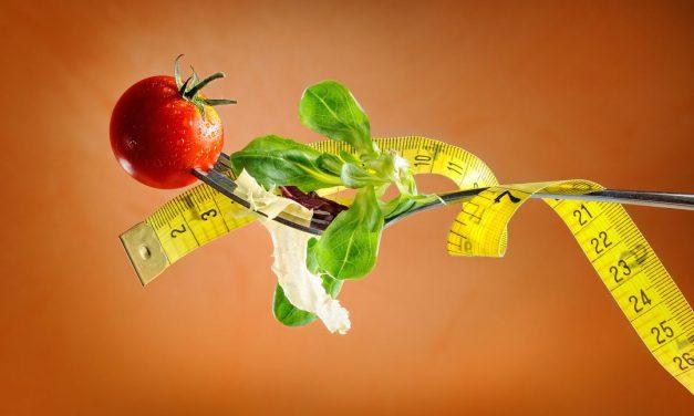 Kalorična gostota