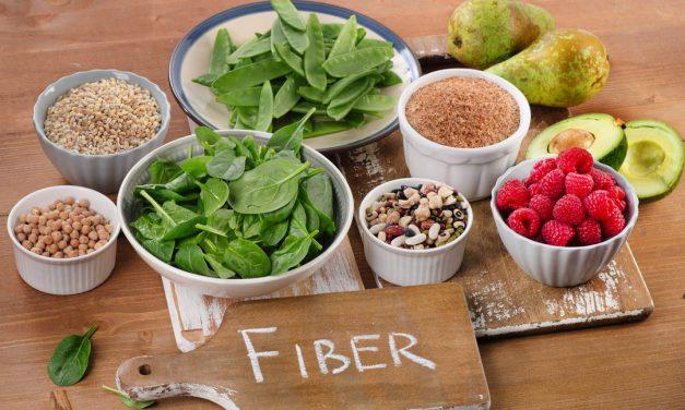 Moč vlaknin v polnovredni rastlinski prehrani