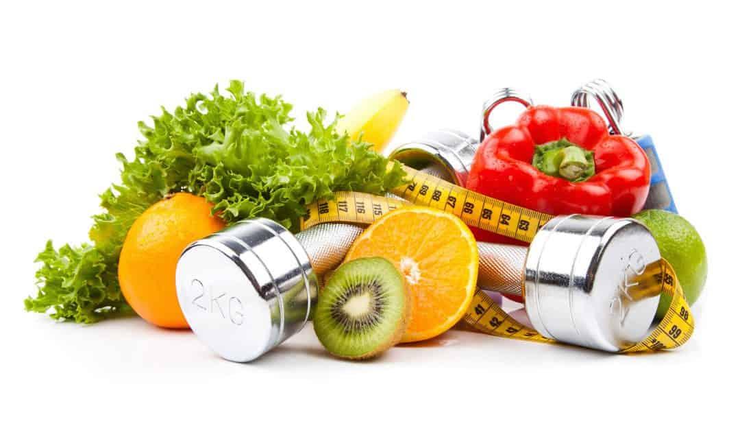 Načela gostote kalorij