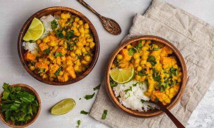 Curry po slovensko