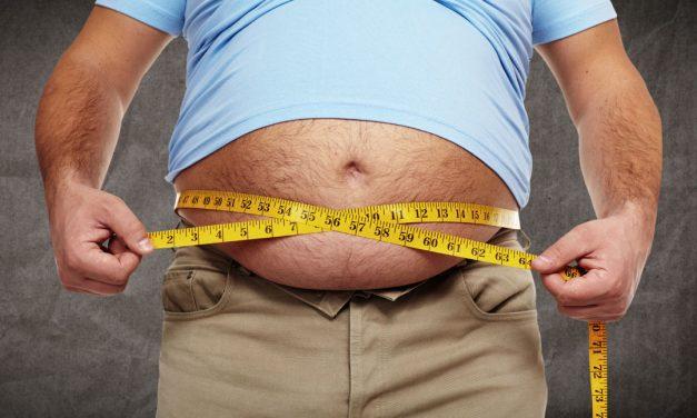 Rastlinska prehrana in telesna teža