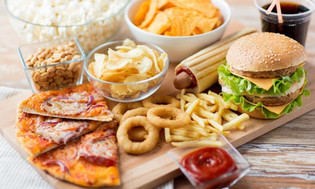 Zastrupljanje s hrano