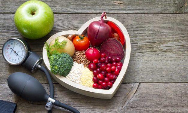 Trije ključi do zdrave prehrane
